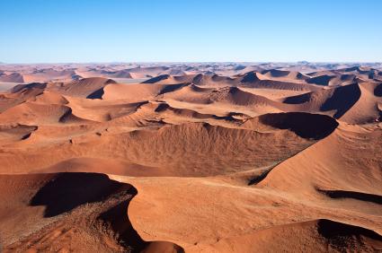 desert-dunes