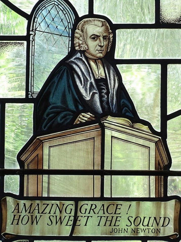 john-newton-on-grace